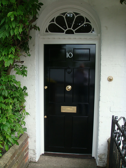 Unitline Systems High Wycombe Buckinghamshire Doors And